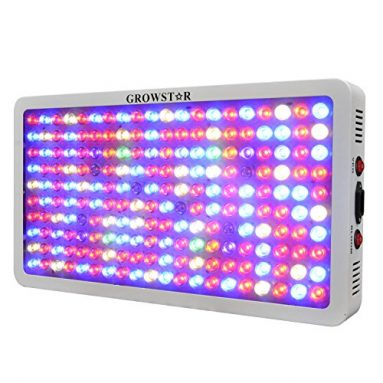 Growstar led